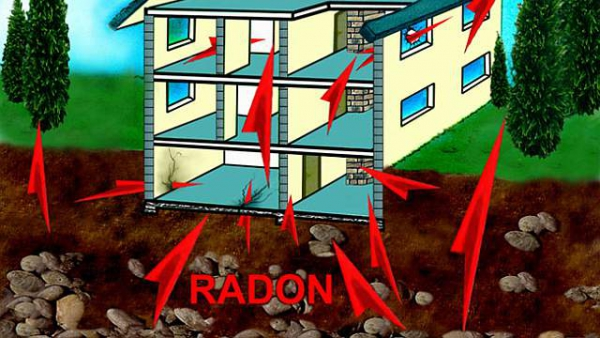 R-COMPOSIT RADON is an effective tool to combat the ubiquitous killer gas. This applies to everyone.