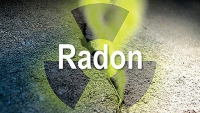 Radioactive gas radon threatens all branches of government in Ekaterinburg